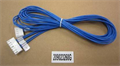 Cable, Fan PCB DC output to 12V PCB cable 1700mm (Spirit GX)