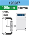 120287 - 100mm pipe Engraving Kit 150mm D. x 3.0m length