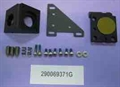 Mirror, #3 w/Holder for: X-500 Series 80w/100w Laser (After Serial #: M50355)