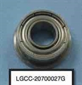 Bearing, Single for Mercury\X252\X380\MG380\Venus, Right Side Pulley