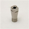 "Collet, 11/64"", Solid Bottom Load Collet 4.36 MM (.171"") For: EGX350/EGX400/EGX600, Half Round Cutters"