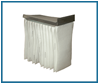 111144 Pre-Filter, Pleated Bag Filter F5, Fume Extractors: 5000i\Powerflow 4000