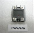 Relay, Solid State Relay for X-series, X380, X280