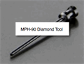 Tool, Replacement Diamond Tool Cartridge for MPX90