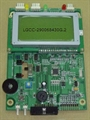 Control Panel, LCD Assy PCB for 5206e MCB (Spirits-All, S290, C180-II, MIII, X252\X380\X500-II, Gaia)