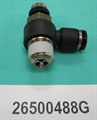 Valve, Airflow for Air Compressor (All Machines)