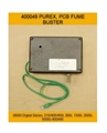 400049 PUREX, PCB FUME BUSTER (Analogue)