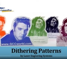 Dithering Patterns