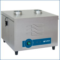 Purex, FumeBuster Extraction-High Volume, 120vac (070363 Machine Only)