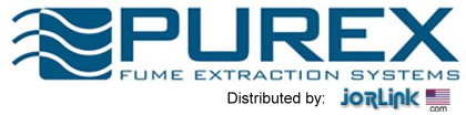 Purex Fume Extraction Machines parts service