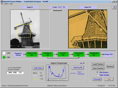 PhotoGrav Software for Laser Machines
