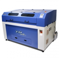 Gaia II Laser Cutter Features