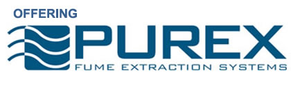 Purex Fume Extraction Systems | Air Purification